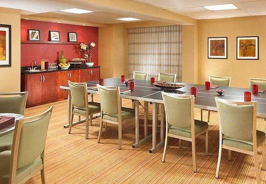Courtyard by Marriott San Diego Mission Valley/Hotel Circle: Convene Meeting Room
