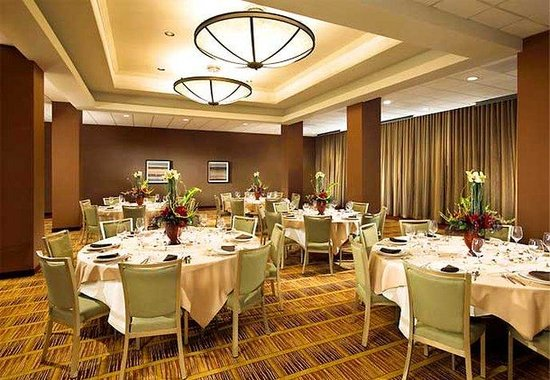 Courtyard by Marriott San Diego Mission Valley/Hotel Circle: Synergy Ballroom