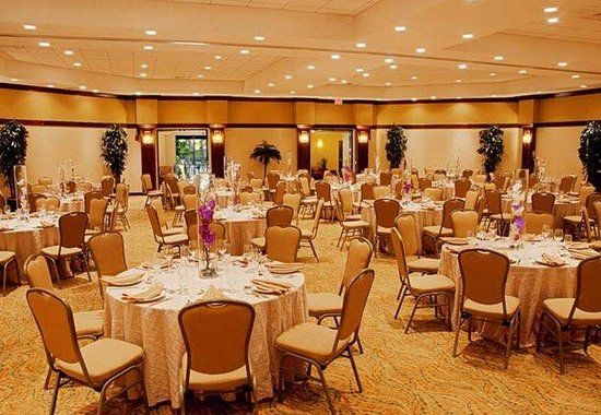 Boynton Beach, : Majestic Ballroom
