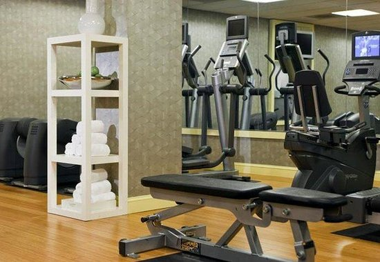 Renaissance Washington, DC Dupont Circle Hotel: Fitness Center