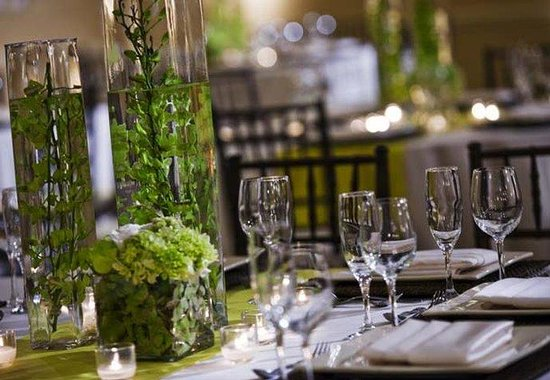Renaissance Washington, DC Dupont Circle Hotel: Weddings & Social Events