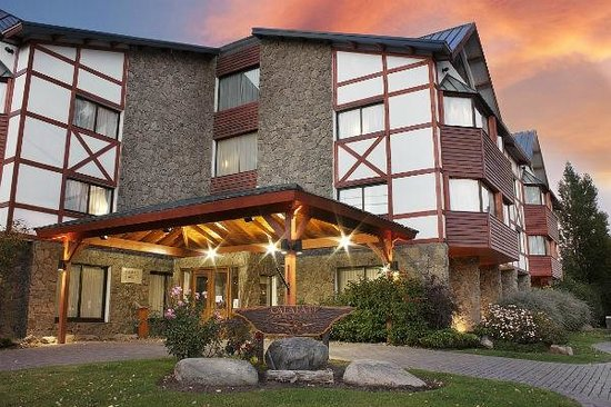 Photo of Calafate Parque Hotel El Calafate