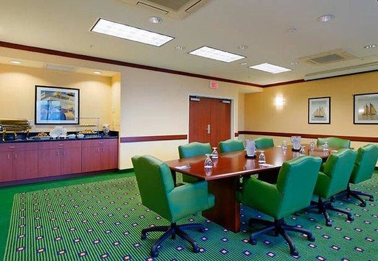 Jacksonville Beach, FL: Meeting Room