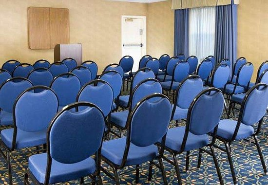 Residence Inn Las Vegas Henderson/Green Valley: Meeting Space – Theater Style