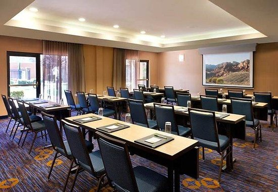 Courtyard Las Vegas Summerlin: Las Vegas Summerlin Meetings