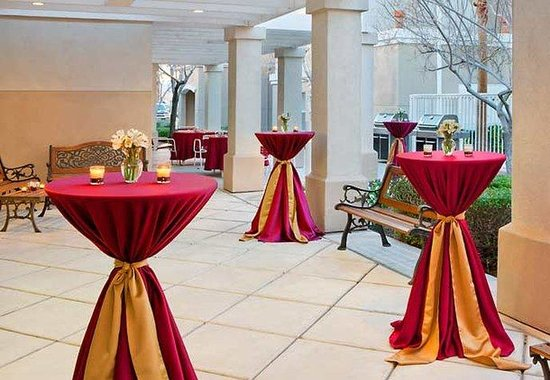 Residence Inn Las Vegas Henderson/Green Valley: Outdoor Events