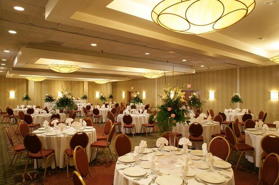 DoubleTree by Hilton Oak Ridge - Knoxville: Oak Ridge Ballroom
