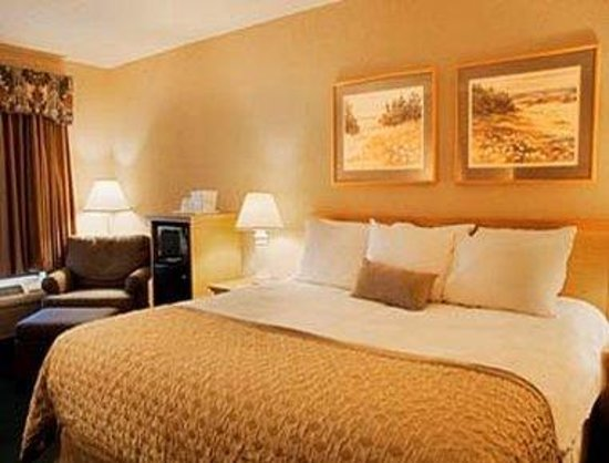 Florida City, FL: Standard King Bed Room