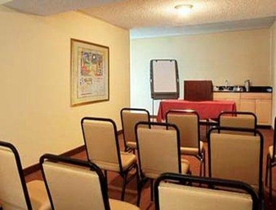 Florida City, FL: Meeting Room