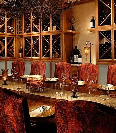 Broomfield, CO: Private Dining