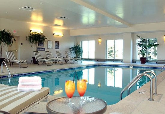 Broomfield, CO: Indoor Pool