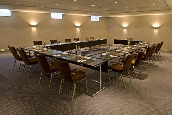 Park Hotel Amsterdam - Meeting Room