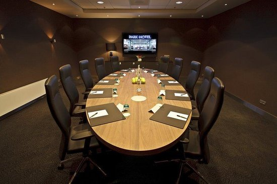 Park Hotel Amsterdam - Boardroom