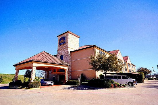 ‪‪Lewisville‬, تكساس: BEST WESTERN PLUS Lewisville/Coppell‬