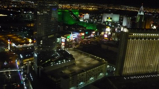 ARIA Sky Suites : Our View