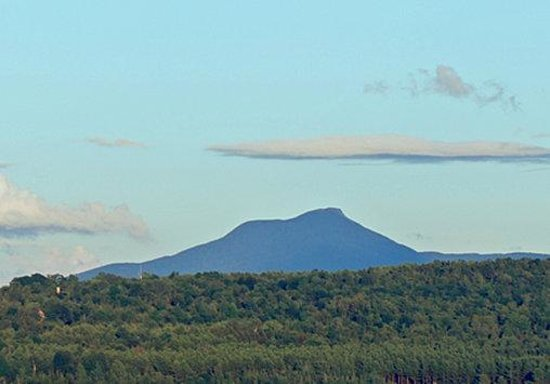 BEST WESTERN PLUS Windjammer Inn & Conference Center: Camel's Hump