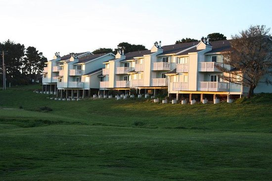 Photo of Best Western Inn At Face Rock Bandon