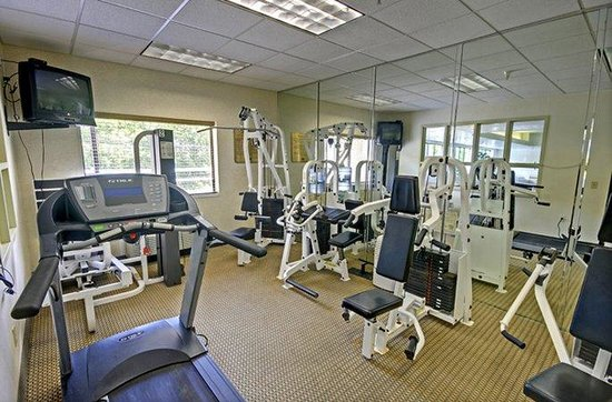 Chapmanville, WV: Fitness Center