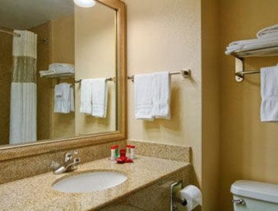 Ramada Harrisburg 