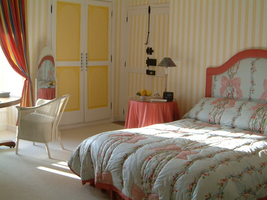 Culey Le Patry, Prancis: Elegant, spacious bedrooms