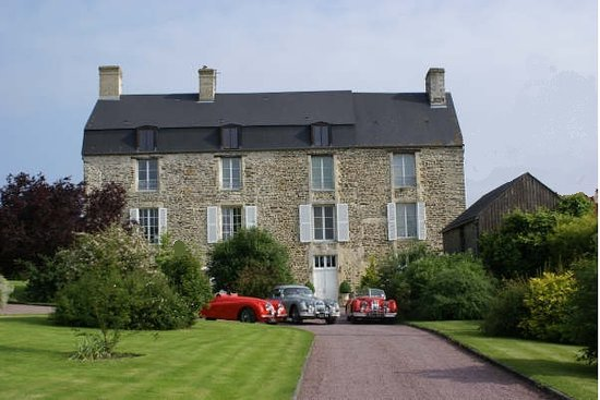 Culey Le Patry, Prancis: Outstanding hospitality and Food at Chateau La Cour