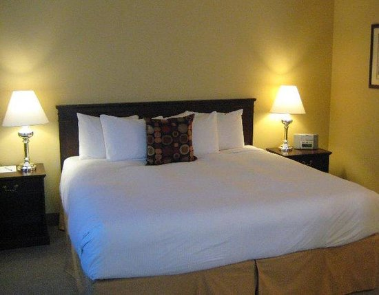 BEST WESTERN Colonel Butler Inn: King Superior Room