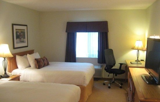 BEST WESTERN Colonel Butler Inn: Guest Room