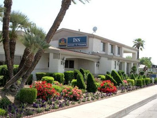 Photo of BEST WESTERN PLUS Inn Merced