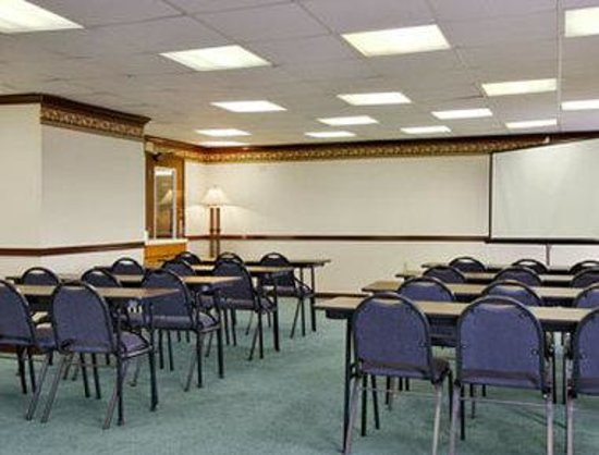 Baymont Inn & Suites Nashville/Brentwood: Meeting Room