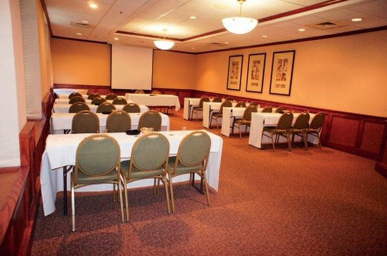 La Quinta Inn & Suites Denver Englewood Tech Ctr: Meeting Room