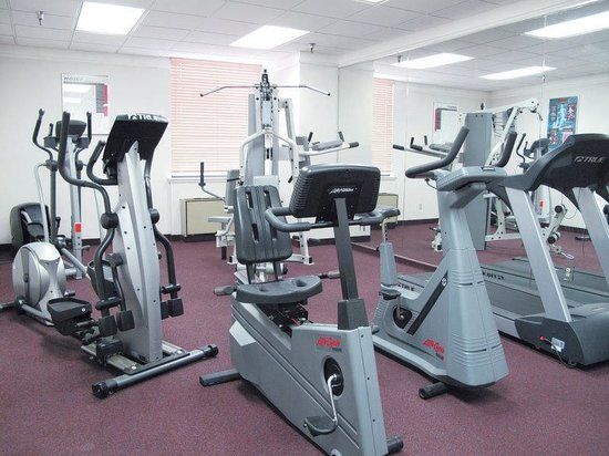 La Quinta Inn & Suites Tacoma Seattle: Fitness Center