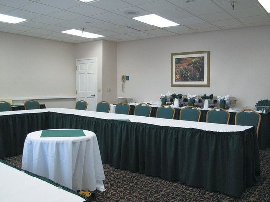 Tacoma, WA: Meeting Room