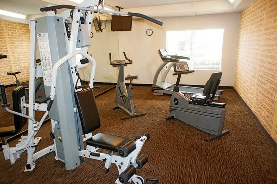 La Quinta Inn &amp; Suites Grand Junction: Fitness Center