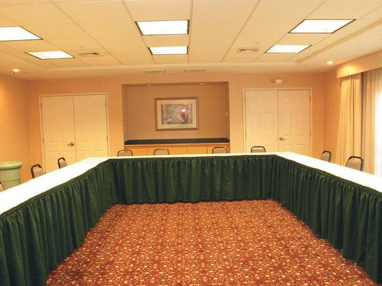 La Quinta Inn &amp; Suites Grand Junction: Meeting Room