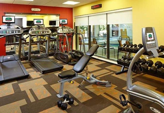 Willoughby, : Fitness Center