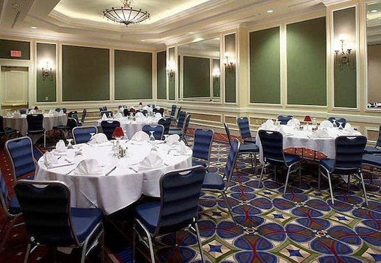 Rutherford, NJ: Ballroom Salon B