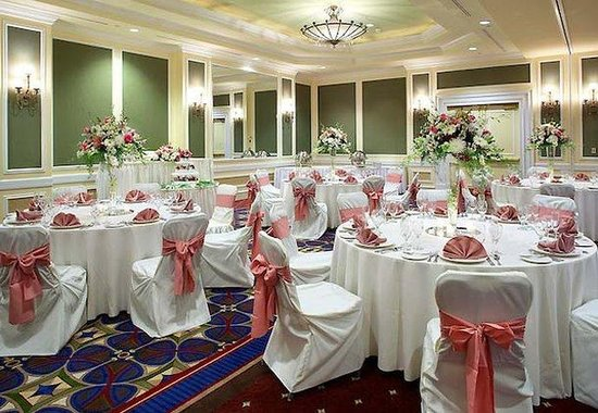 Rutherford, NJ: Social & Corporate Events