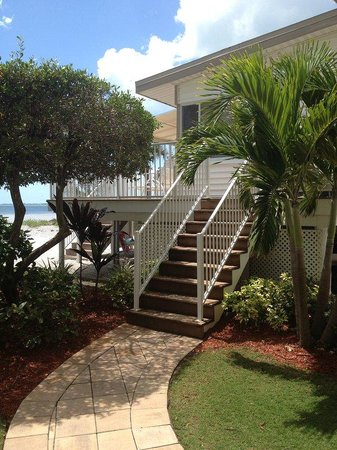 BEST WESTERN PLUS Beach Resort: Cottage with 2 Rooms and 3 Beds
