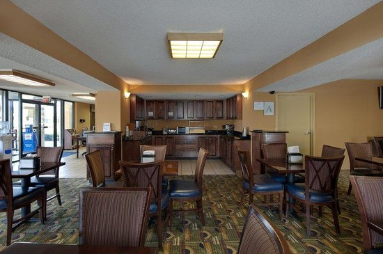 Moss Point hotels