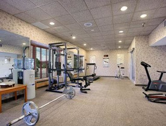 Sioux City, IA: Fitness Center