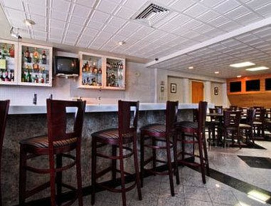 Ramada Philadelphia: Lounge