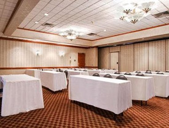 Ramada Philadelphia: Meeting Room