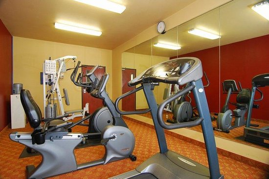 Buda, TX: Fitness Center