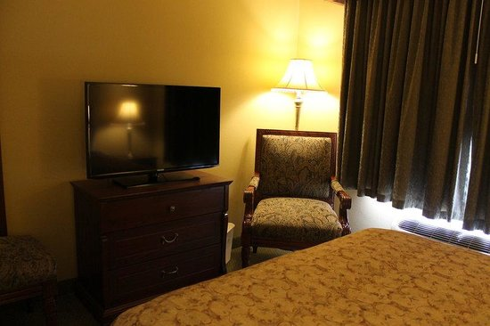 Grand Falls, Canada: Two Room Suite