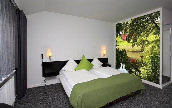 Hotels Fredericia