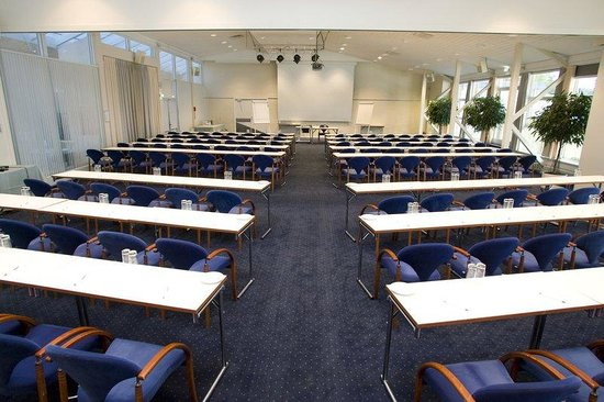 Viborg, Denmark: Meeting Room