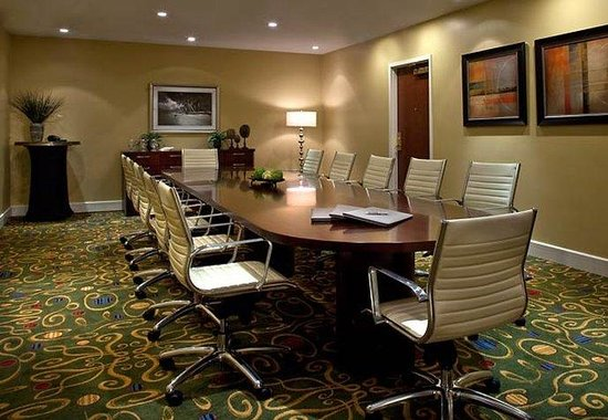 Marriott Courtyard Bradenton Sarasota / Riverfront: Boardroom