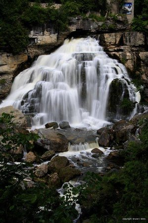 Owen Sound, Canada : Inglis Falls 