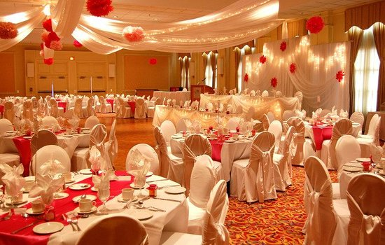 Kitchener, Canada: Ballroom