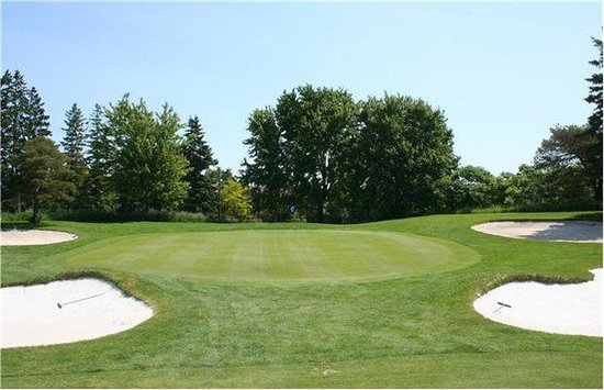 Kitchener, Canada: Golf Course